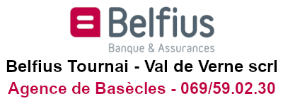 Belfius Tournai - Val de Verne
